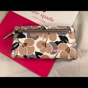 kate spade Bags - Kate Spade Slim Bifold Wallet